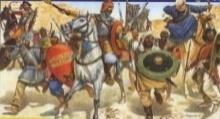 สงครามครูเสด (Crusade War)  มหาสงครามแห่งศาสนาที่โลกไม่รู้ลืม