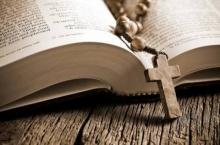 รหัสปริศนาความเชื่ออันเร้นลับ คัมภีร์ไบเบิล