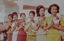 ภาพถ่ายความเป็นไทยในอดีต