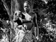 อดีตสุดอัปยศ! เมื่อครั้งหนึ่งโลกเคยมีสวนสัตว์สำหรับจัดแสดง 'คนผิวสี'