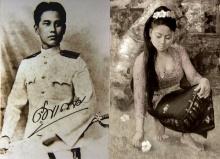4 ตำนานรักของไทย ...รักกันจนชั่วฟ้าดินสลาย