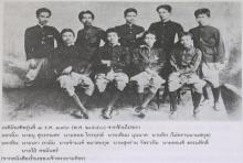 เล่าเรื่องจากภาพ โรงเรียนกฎหมาย โรงเรียนแรกของไทย