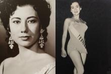 รู้หรือไม่? สาวไทยคนแรกที่ประกวดมิสยูนิเวิร์สคือคนที่เราคุ้นหน้าคุ้นตามาเนิ่นนาน