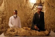 7 เรื่องการค้นพบทางโบราณคดีที่น่าทึ่งแห่งปี 2017