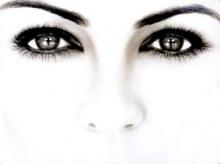 ทายความรักจากดวงตาของคุณ