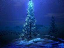 โอ้โห!! ตำนานต้นคริสต์มาส
