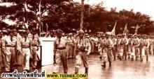 วีรกรรมกองพันทหารไทย  ณ สมรภูมิ พ็อคช็อป ฮิลล์ ในสงครามเกาหลี