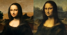 นักวิทย์ฝรั่งเศสพบภาพหญิงอีกคนซ่อนอยู่ในภาพวาดโมนาลิซา เชื่อเป็นตัวจริง
