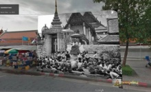 """16 ภาพ """"ประเทศไทยในอดีตที่หาดูได้ยาก"""" ขอบอกว่าเหมือนอยู่คนละโลก!!!"""