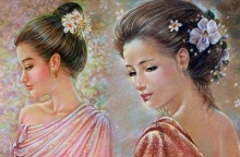 สะพรึง!! เคล็ดลับ การถอนขนรักแร้ ของสาวไทยสมัยโบราณ ที่หลายคนอาจไม่เคยรู้