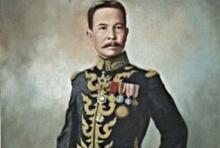 นี่คือโฉมหน้า ผู้ใหญ่บ้านคนแรกในประวัติศาสตร์ชาติไทย