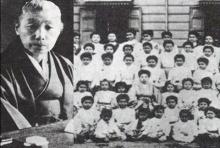 ยาซุย เท็ทสึ ครูญี่ปุ่นกับความขมขื่นในสยาม