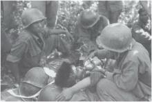 """""""Little Tigerกองพันเสือน้อย""""วีรกรรมทหารไทยในสงครามเกาหลี….!!!"""