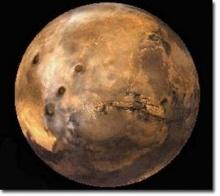 ดาวอังคารไม่เคยใกล้โลก!!