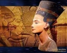 ไขปริศนา เนเฟอร์ตีติ และราชวงศ์ที่สาบสูญ