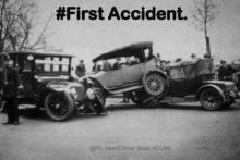 ภาพถ่ายจากอดีต ที่ว่าด้วยเรื่องราวของ ครั้งแรก กับสิ่งของที่เราคุ้นเคยในปัจจุบัน!!
