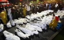 คนไทยไม่มีวันลืม 10 อุบัติเหตุ ที่มีคนตายเยอะที่สุดในประวัติศาสตร์ไทย