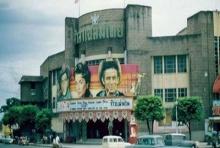 """โรงหนังล้ำสมัย """"ศาลาเฉลิมไทย"""" ที่ถูกลืม"""