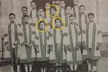 เปิดภาพ นิสิตหญิงรุ่นแรกของจุฬาฯ และนิสิตแพทย์หญิงรุ่นแรกของประเทศไทย