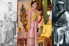 จาก 'พระราชินี' สู่ 'พระบรมราชินี' ในประวัติศาสตร์บรมราชจักรีวงศ์