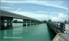 ตำนาน สะพานสารสิน