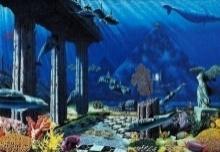 ทวีปแอตแลนติกใต้ทะเล โดนเดชสึนามิถล่มสมัยหมื่นกว่าปี
