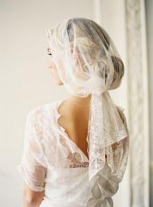 ทำไม...ชุดแต่งงานต้องสีขาว?