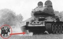 เผยหน่วยลับรัสเซีย ในสงครามโลกครั้งที่2