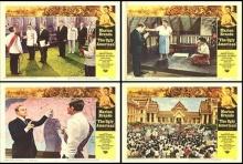 ภาพยนต์อเมริกันเรื่องแรกที่ยกกองมาถ่ายทำในไทย!!
