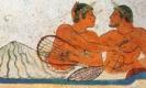 ชายได้ชายไม่ใช่เรื่องใหม่ ชายกับชายเอากันได้มาตั้งแต่สมัยกรีกโบราณแล้ว