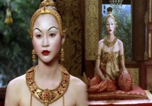 """กระจ่าง!!ทำไมผู้หญิงโบราณต้อง""""ทาหน้าขาว""""ก่อนเข้าถวายตัว!!"""