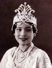 เปิดประวัติ!! นางสาวไทยคนแรก ในประวัติศาสตร์ไทย