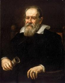 เรื่องลึกลับของกาลิเลโอ Galileo