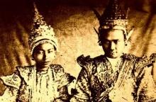 พระนางศุภยาลัต นางพญาที่ทำให้พม่าเสียเมืองที่มาของเพลิงพระนาง