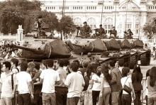19 กันยายน 2549: รัฐประหารไทยครั้งแรกในรอบ 15 ปี