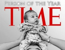 ภาพถ่ายที่ทรงอิทธิพลที่สุดในโลก ของนิตยสาร Time