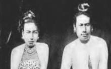 """มุมมองความรักของ """"พระนางศุภยาลัต"""" ราชินีองค์สุดท้ายของพม่า ที่เล่ากันว่าโหดเหี้ยมเกิดคน!!!"""