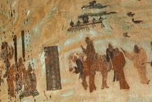 """พบ """"ไม้เช็ดก้น"""" โบราณ แพร่เชื้อมานานตั้งแต่ 2 พันปีก่อนบน """"เส้นทางสายไหม"""""""