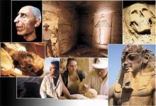 ไขปริศนาภัยพิบัติประการที่ 10 แห่งนครอียิปต์