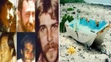 การหายตัวของคน 5 คน บนเรือตกปลา จนบัดนี้ยังไม่รู้ว่าพวกเค้าหายไปไหน