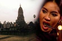 """ตะลึง!!เมืองเชลียง"""" ที่เอ่ยถึงใน """"ทายาทอสูร"""" เป็นเมืองโบราณที่มีอยู่จริง!!!"""