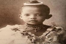 สตรีไทยคนแรกที่ได้รับอนุญาตใบขับขี่รถยนต์