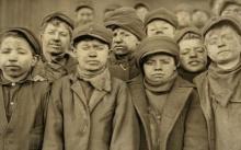 แรงงานเด็กอีกหนึ่งปัญหาที่มีมานับตั้งแต่ปี 1900
