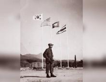 ทหาร (ไทย) ผ่านศึกเกาหลี ตำนานผู้กล้า..ฉายา พยัคฆ์น้อย