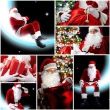 เปิดตำนาน ซานตาครอส คุณลุงใจดีแห่ง วันคริสต์มาส
