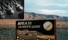 """ปริศนา """" แอเรีย 51 """" สถานที่ลับวิจัยต่างดาว มีจริงหรือไม่!? (คลิป)"""